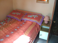 Cradock Bedroom